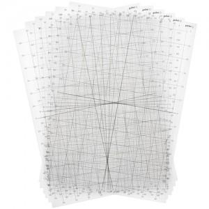 PAKO Набор сеток для создания собственных схем 707.090
