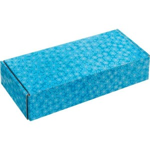 PAKO Дорожная коробка (к органайзеру для игл), 28 х 11 х 6 см