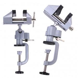 Тиски поворотные для крепления рам для вышивки СПЕЦ ТНМ-75А