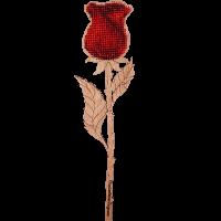 Набор для вышивания бисером по дереву FLK-047
