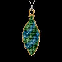 Набор для вышивания бисером по дереву FLK-059
