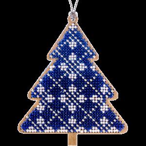 Набор для вышивания бисером по дереву FLK-150