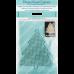 Набор для вышивания бисером на пластиковой основе FLPL-003