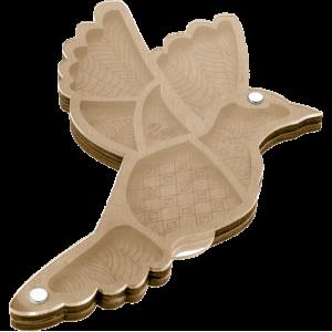 Органайзер для бисера с крышкой FLZB-029